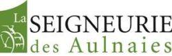 Seigneurie des Aulnais_logo