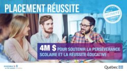 Placement Réussite