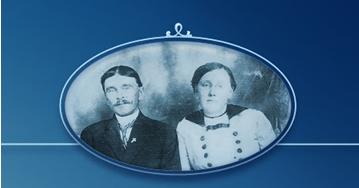 Famille Hénédine-Marceau-et-Joseph-Larochelle_photo