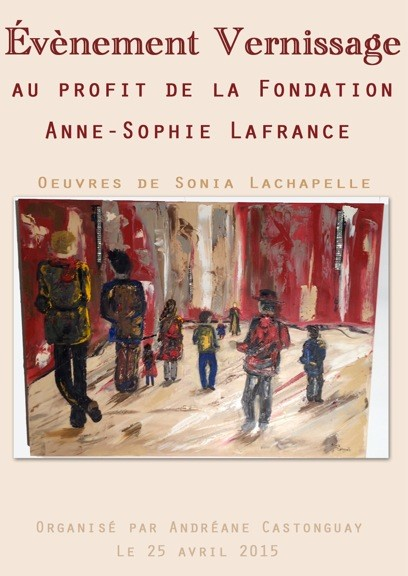 Fondation Anne-Sophie-Lafrance_vernissage_(photo)